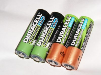 Bernardus Johannes Sleijster's blog on cleantech. Batteries.