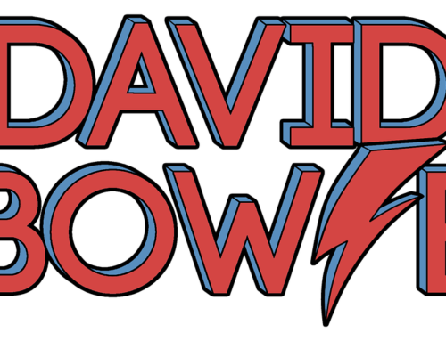 How David Bowie influenced my life and business